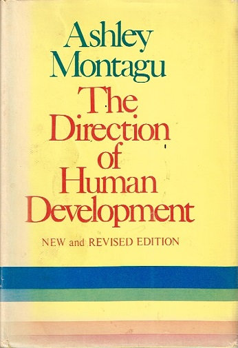 Image for The Direction of Human Development