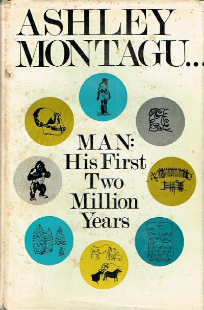 Image for Man: His First Two Million Years: A Brief Introduction to Anthropology