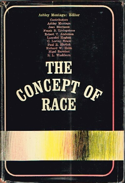 Image for The Concept of Race