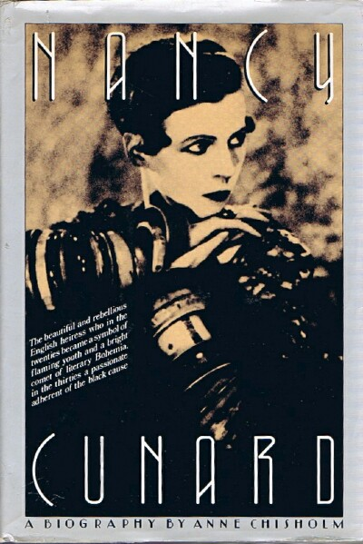 Image for Nancy Cunard