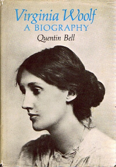 Image for Virginia Woolf: A Biography