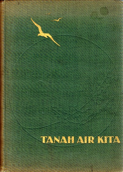 Image for Tanah Air Kita