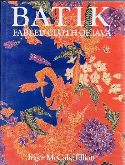 Image for Batik: Fabled Cloth of Java