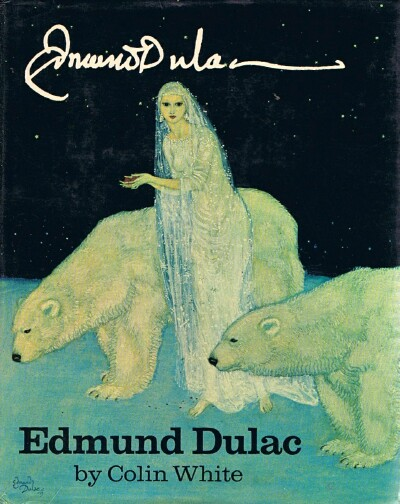 Image for Edmund Dulac