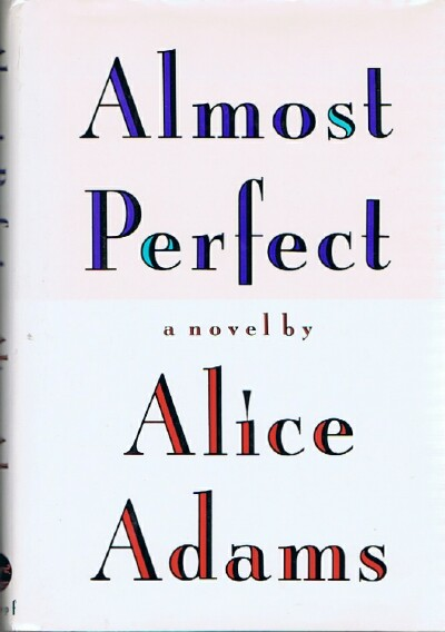 Image for Almost Perfect