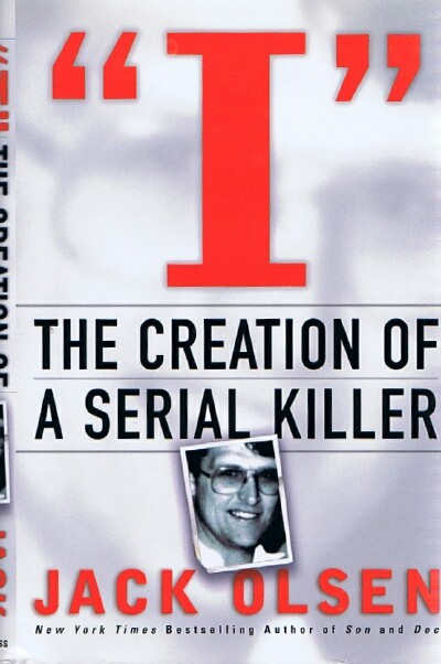 "Image for ""I"": The Creation of a Serial Killer"