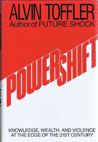 Image for Power Shift: Knowledge, Wealth, and Violence at the Edge of the 21st Century