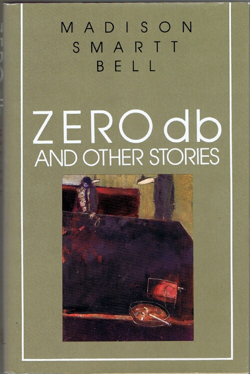 Image for Zero db and Other Stories