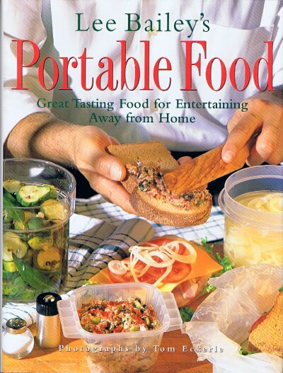 Image for Lee Bailey's Portable Food