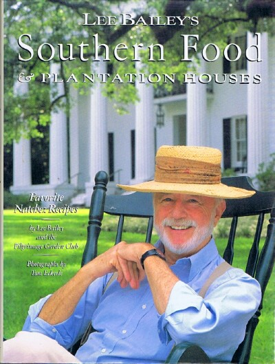 Image for Southern Food & Plantation Houses
