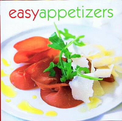 Image for Easy Appetizers