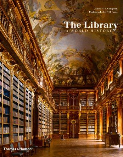 Image for The Library: A World History