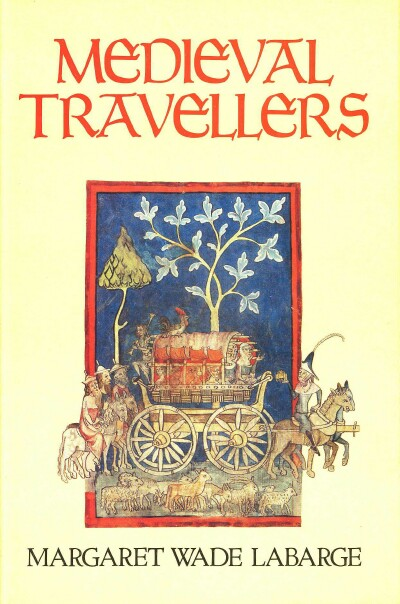 Image for Medieval Travellers