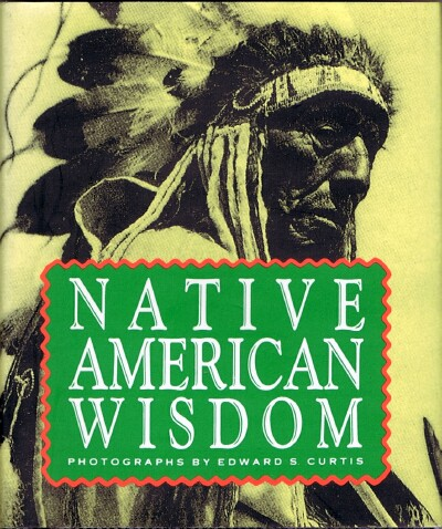 Image for Native American Wisdom