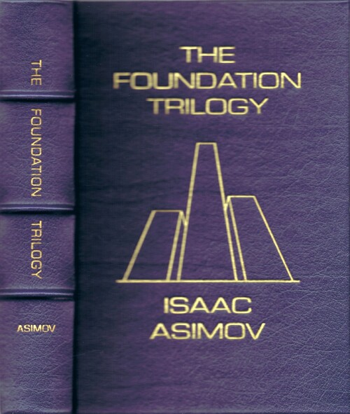 Image for The Foundation Trilogy