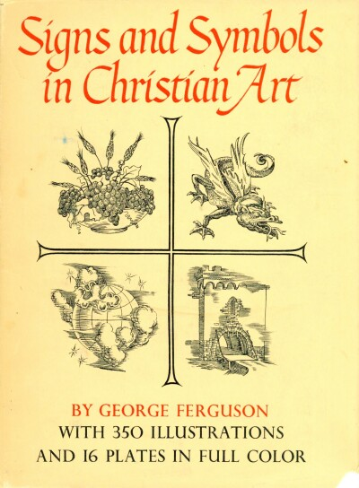 Image for SIGNS & SYMBOLS IN CHRISTIAN ART