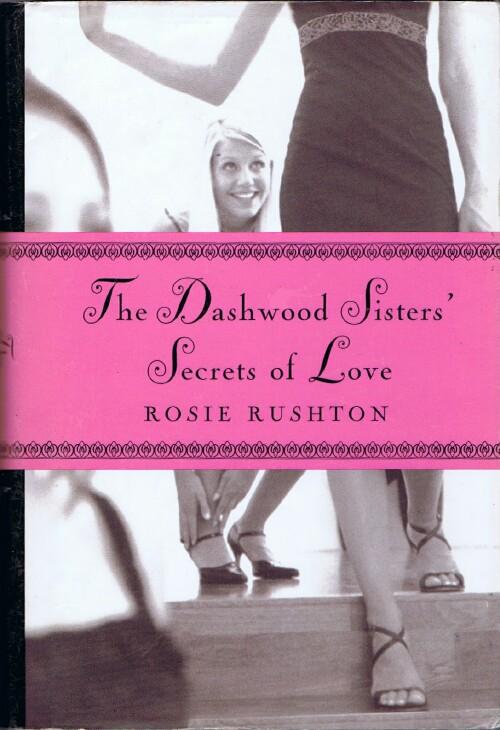 The Dashwood Sisters' Secrets of Love