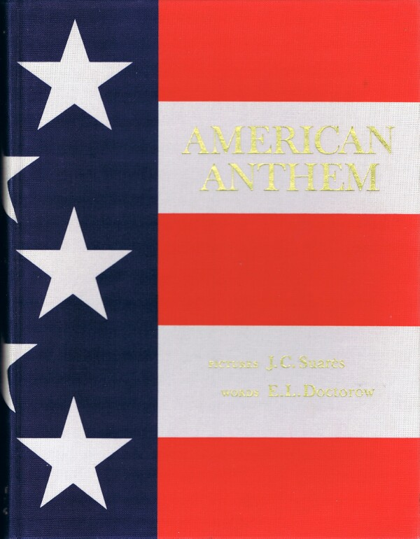 Image for American Anthem
