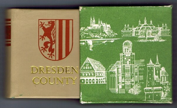 Image for Dresden County