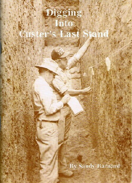 Image for Digging Into Custer's Last Stand