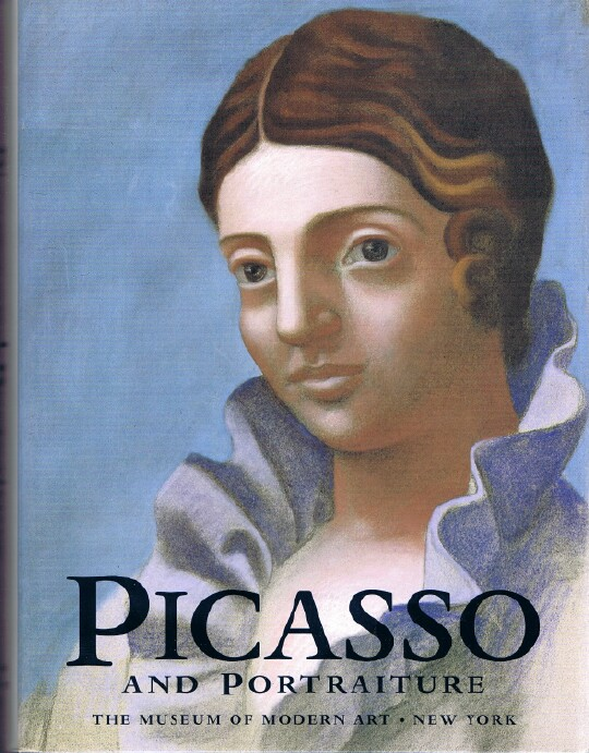 Image for Picasso and Portraiture: Representation and Transformation