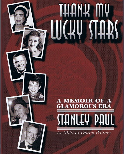 Image for Thank My Lucky Stars: A Memoir of a Glamorous Era