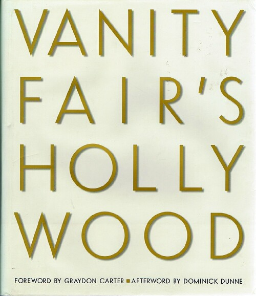Image for Vanity Fair's Hollywood
