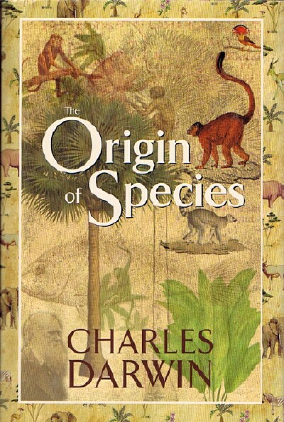 Image for The Origin of Species by Means of Natural Selection or the Preservation of Favoured Races in the Struggle for Life