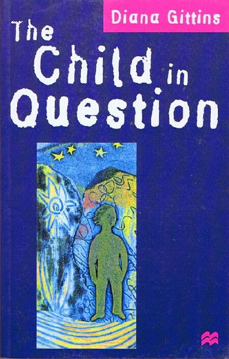 Image for The Child in Question