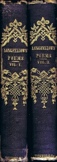 Image for Poems (Two volumes, complete)