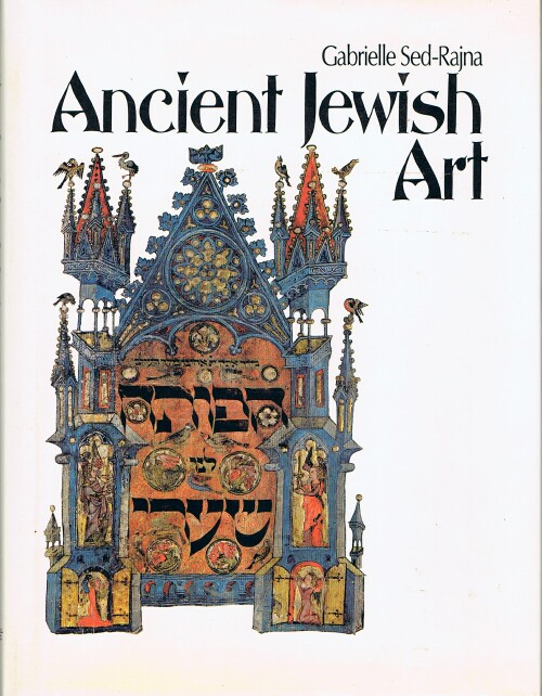 Image for Ancient Jewish Art: East and West