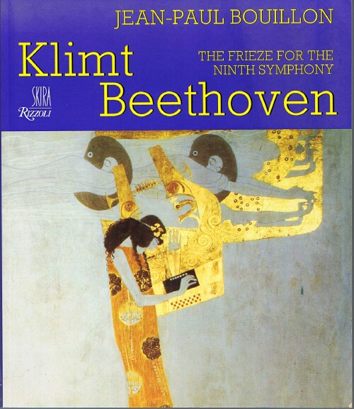Image for Klimt:Beethoven: The Frieze for the Ninth Symphony
