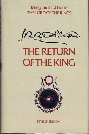Image for The Return of the King: Being the Third Part of The Lord of the Rings
