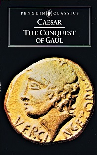 Image for THE CONQUEST OF GAUL