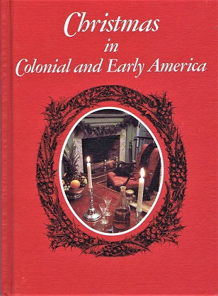 Image for Christmas in Colonial and Early America