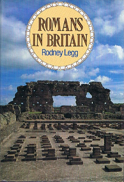 Image for Romans In Britain