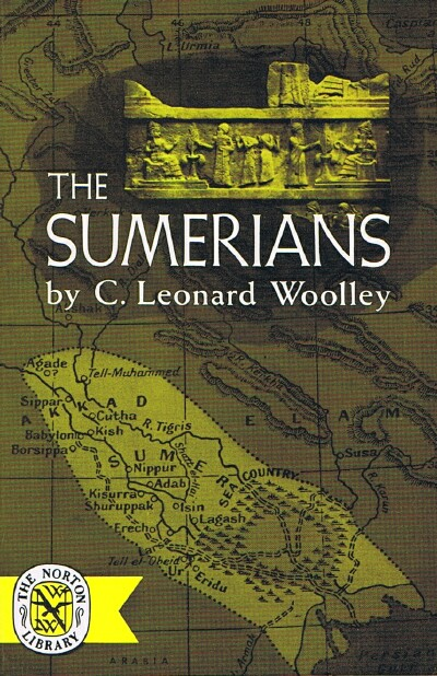 Image for The Sumerians