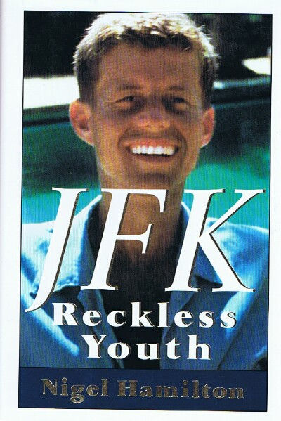 Image for JFK Reckless Youth