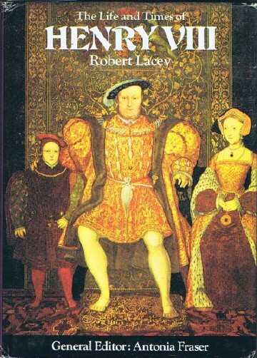 Image for The Life and Times of Henry VIII