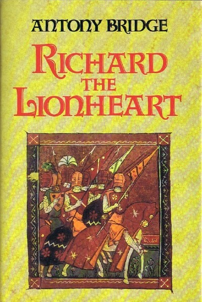 Image for Richard The Lionheart