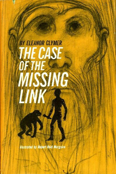 Image for THE CASE OF THE MISSING LINK