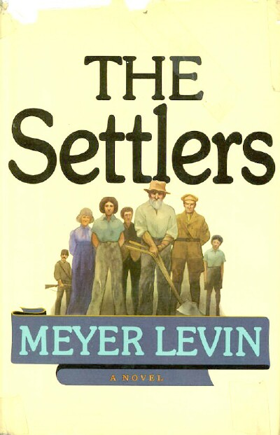 Image for THE SETTLERS