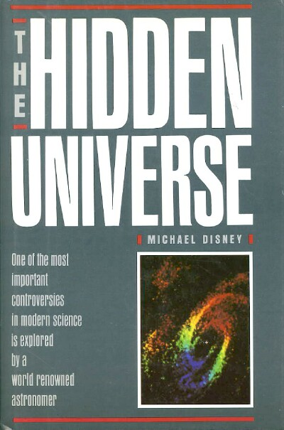 Image for THE HIDDEN UNIVERSE