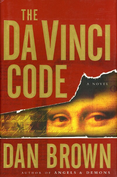 Image for THE DA VINCI CODE