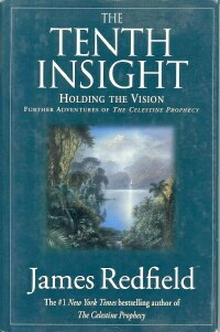 Image for THE TENTH INSIGHT: Holding the Vision: Further Adventures of the Celestine Prophecy