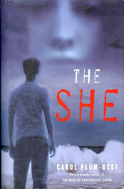 Image for THE SHE