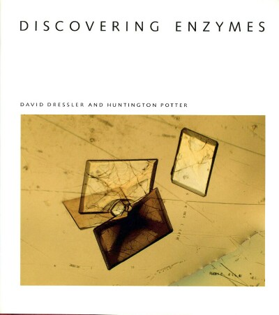 Image for DISCOVERING ENZYMES
