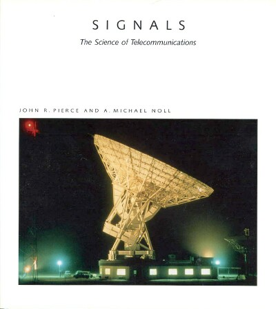 Image for SIGNALS: The Science of Telecommunications