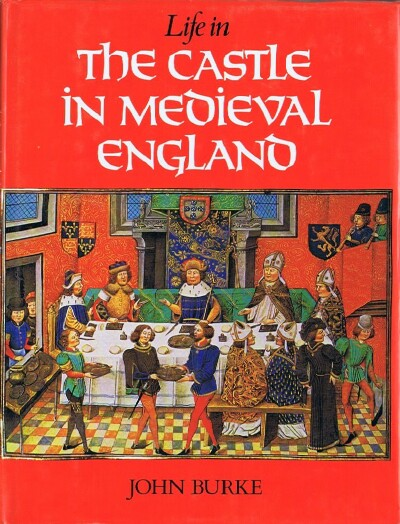 Image for Life In The Castle In Medieval England