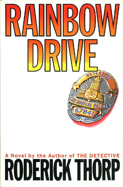 Image for RAINBOW DRIVE